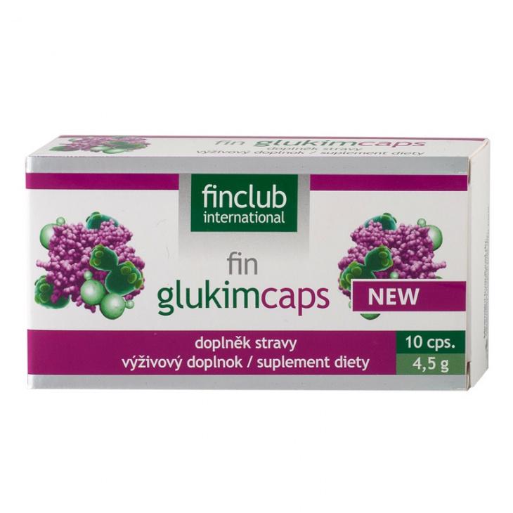 fin Glukimcaps
