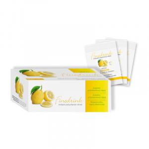 Finedrink - Citron 0,2 l