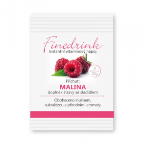 Finedrink - Malina 2 l NEW