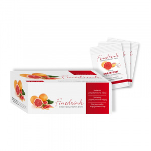 Finedrink - Grapefruit 0,2 l NEW