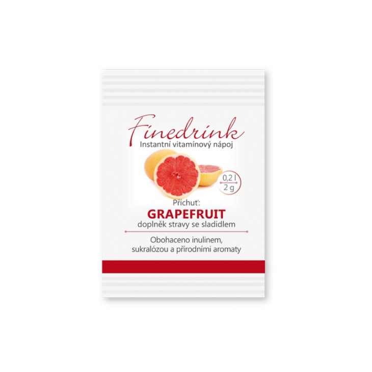 Finedrink - Grapefruit 0.2 l NEW