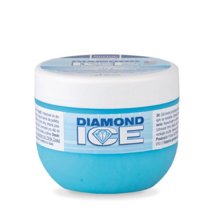 Masážní gel Diamond Ice NEW