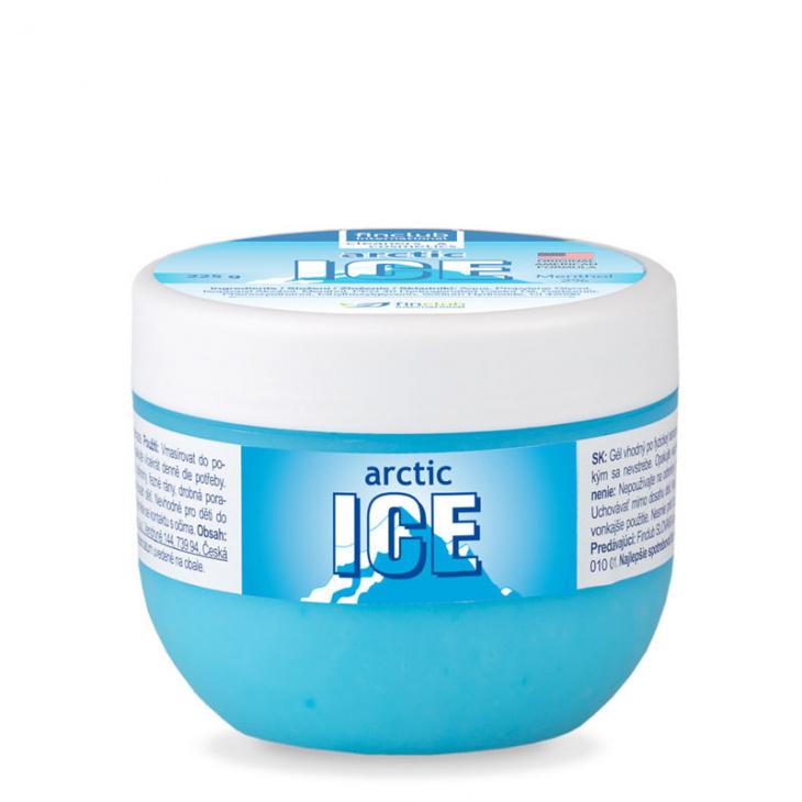 Masážní gel Arctic Ice 2%