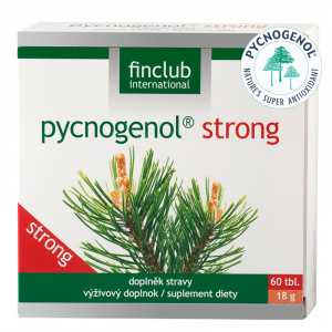 Pycnogenol® Strong