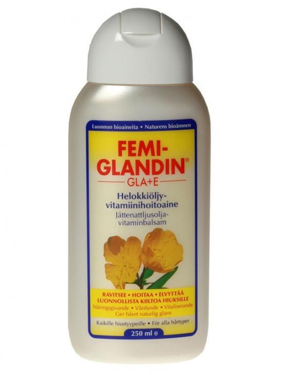 Femiglandin GLA+E kondicionér