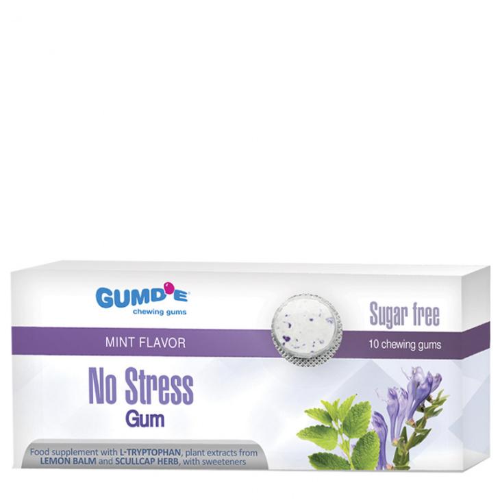 Gum No Stress