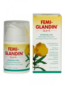 Femiglandin GLA+E krém