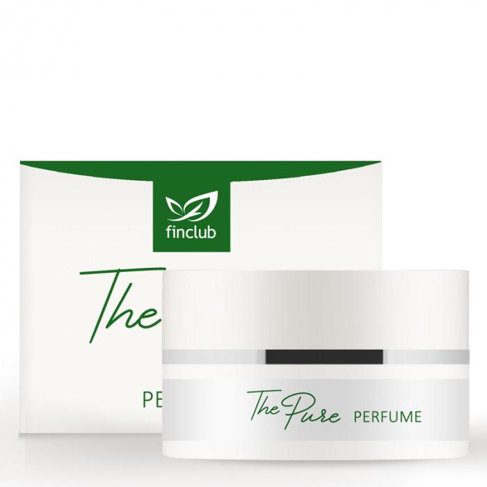 Perfume (krémový parfém)