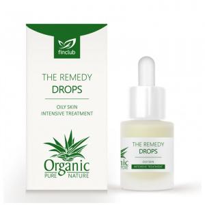 Remedy drops