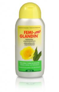 Femiglandin GLA+E šampon