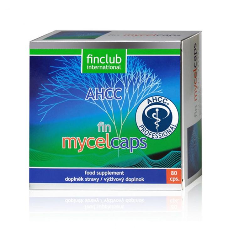 fin Mycelcaps