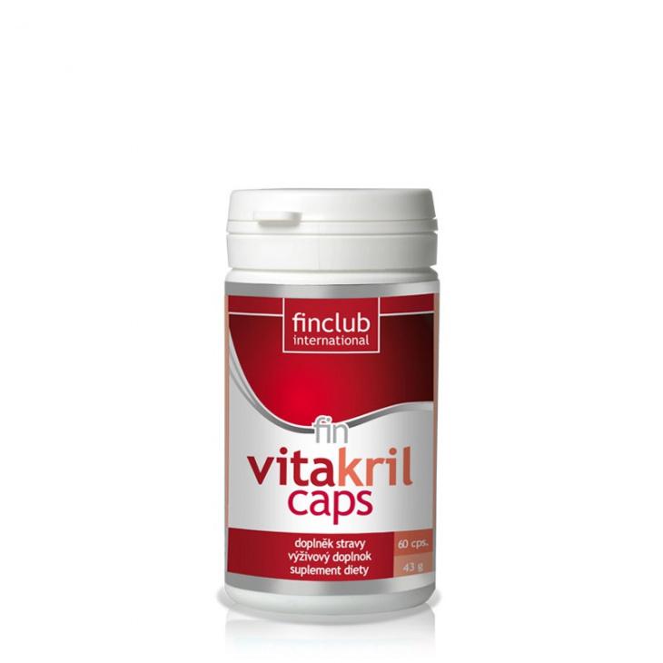 fin Vitakrilcaps