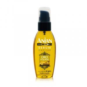 Vlasové kapilární sérum s arganovým olejem