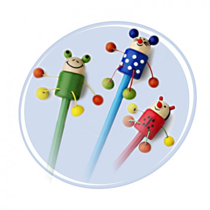 Veselá tužka