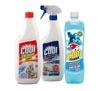 Přípravky na čištění
