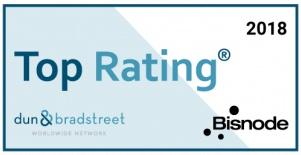 Mezinárodní certifikát Top Rating®