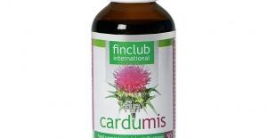 CARDUMIS - jeden z TOP produktů na českém trhu s ostropestřcem mariánským