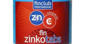 Zinek ve Finclubu – připadá vám kyselejší?